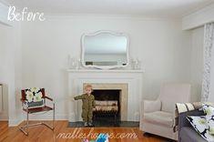 Nalle's House: MODERN ART FOR THE LIVING ROOM - PART 1