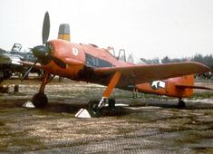 WarBirds — enrique262:   Captured Focke Wulf Fw-190 fighters...