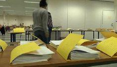 Bac, brevet… La logistique ultrasecrète des examens de fin d'année