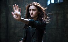 the mortal instruments  movie soundtrack | The Mortal Instruments': Lily Collins talks bringing Clary Fray to ...