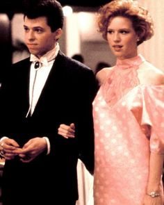 Iconic Prom Dresses - The Most Iconic Prom Dresses of All Time - Movie & TV Fashion - Fashion - InStyle.com