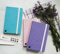 Don't know what journal or notebook to use? Check out our website for your journaling needs.