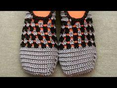 Tığ İşi Patik Yapılışı - YouTube Youtube, Crochet, Fashion, Moda, Fashion Styles, Ganchillo, Crocheting, Fashion Illustrations, Youtubers