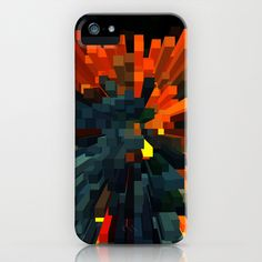 Deconstructed iPhone & iPod Case by Anthony M. Davis - $35.00
