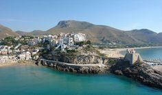 Italy Holidays 2014 Guide – Travel in Lazio's best places to see - Sperlonga
