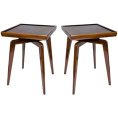 Image result for trapezoidal end tables curved sofas mid century living room