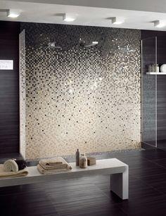 Four Seasons Mosaici da rivestimento - Mosaico Degradè A #bathroom