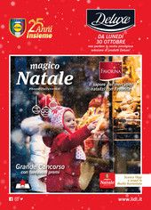 """VolantinoFacile - Catalogo lidl """"Magico Natale"""" dal 30 ottobre al 31 dicembre - Pagina 16-17"""