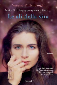 Romance and Fantasy for Cosmopolitan Girls: ALI DELLA VITA - Vanessa Diffenbaugh