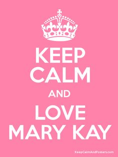 The top ten reasons why one shouldn't be a Mary Kay Consultant and a response for each.