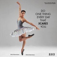 Misty Copeland. #Ballet_beautie #sur_les_pointes * Ballet_beautie, sur_les_pointes *