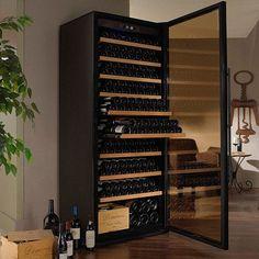 Wine Enthusiast Classic Giant 300 Bottle Wine Cellar – cooliowine