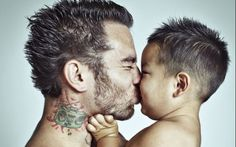 Is 2014 'Year of the Dad'? by thedailybeast #Dads #Fatherhood
