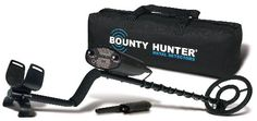 Quick and Easy Gift Ideas from the USA  Bounty Hunter QD2GWP Quick Draw II Metal Detector with Pin Pointer and Carry Bag http://welikedthis.com/bounty-hunter-qd2gwp-quick-draw-ii-metal-detector-with-pin-pointer-and-carry-bag #gifts #giftideas #welikedthisusa