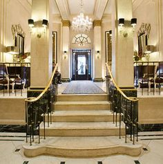 Eliot Hotel in Boston, Massachusettes. Best Hotels In Boston, Little Palm Island, Marble Bath, Travel And Leisure, Best Cities, French Doors, New England, Beautiful Places, America