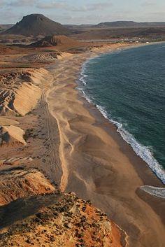 Attractive Angola http://www.travelandtransitions.com/destinations/destination-advice/africa/ #travel #africa