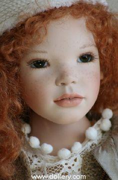 1000 Images About Dolls By Zawieruszynski On Pinterest