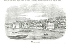 Image taken from page 624 of 'Historical Collections of the State of Pennsylvania; containing a copious selection of the most interesting facts ... relating to its history and antiquities ... with topographical descriptions of every county and all the lar | by The British Library