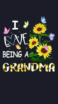five Grand's, one Great Grand.i am truly blessed. Grandkids Quotes, Quotes About Grandchildren, Grandmother Quotes, Grandma And Grandpa, Sweet Quotes, Me Quotes, Bonnie Hunter, Bob Marley, Grandmothers Love