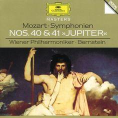 #98 Mozart: Symphonies Nos. 40 & 41 ~ Wolfgang Amadeus Mozart, http://www.amazon.com/dp/B000001GO0/ref=cm_sw_r_pi_dp_MRO0qb1GV5TJF