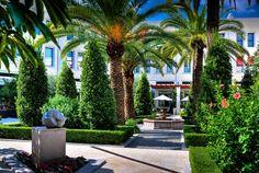 Hotel Westin -Valencia