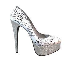 Custom designed shoes handmade for you. Custom Design Shoes, Your Perfect, Shoes Online, Designer Shoes, Pray, Pairs, Heels, Fashion, Heel