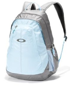 749f173a30 The Oakley Base Load Pack is a great backpack with a laptop slot and an  organizer panel. This bag holds most 15 laptops securely.