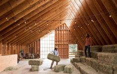 Gallery of 13 Beautiful Barns from Around the World - 1
