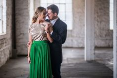 5 tips to make your engagement photos MAGICAL