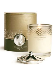 Charlotte Moss Collection Virginia Perfume Candle   at Neiman Marcus.