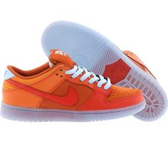 6dda42226cee Nike Dunk Low Pro SB  Gamma Orange