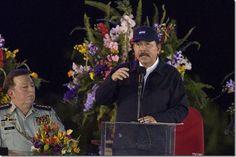 ¡Siguiendo órdenes de Cuba! Daniel Ortega anuncia nueva etapa en relaciones con EEUU - http://lea-noticias.com/2015/08/27/siguiendo-ordenes-de-cuba-daniel-ortega-anuncia-nueva-etapa-en-relaciones-con-eeuu/