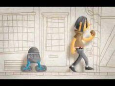 Cambia TU Mundo (Corto Animado): no esperes que las máquinas resuelvan todos los problemas Philosophical Thoughts, Spanish Teaching Resources, Movie Talk, Teachers Toolbox, Ap Spanish, Vocabulary List, Weather And Climate, Spanish Classroom, Cool Animations