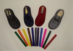 Autunno Inverno 2015 #calzature #bambini