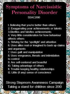 Recognizing the signs of a toxic relationship