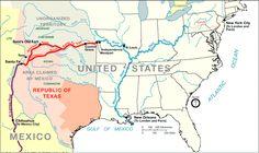 Santa Fe Trail information