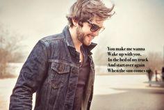 Thomas Rhett Quotes