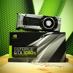 Set your alarms - the GeForce GTX 1080 Ti will be available for pre-order TOMORROW (March 2nd) at 8am Pacific. #UltimateGeForce #hardware #gpu #nvidia