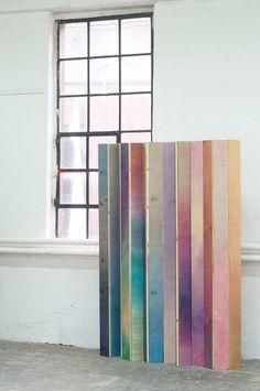 Meike Harde : Wooden Aquarelle-3-Design Crush