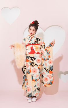 Shiina Ringo, Kimono Jacket, Attractive People, Wedding Hair And Makeup, Yukata, Japanese Kimono, Japan Fashion, Kimono Fashion, Traditional Outfits