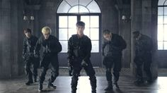[K-Much] 가물치(K-much) '뭣 모르고' MV - Official