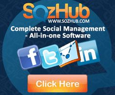SozHub:The complete social media management tool Social Media Management Tools, Earn Money, Learning, Business, Earning Money, Studying, Teaching, Store, Business Illustration