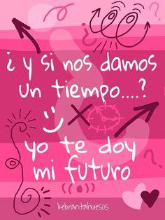 #Frases #Tiempo #Futuro