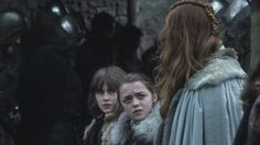 Game of Thrones #1x01 • Winter is Coming (17 Apr 2011)