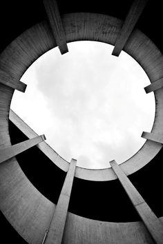 nine by Keischa-Assili on DeviantArt Photography Projects, Fine Art Photography, Amazing Photography, Street Photography, Nature Photography, White Photography, Photography Magazine, Photography Women, Space Architecture