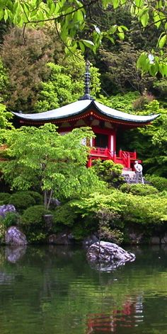 Daigo-Ji Temple Kyoto Japan