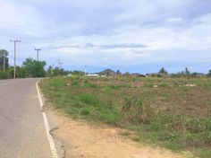 20-2-20 Rai Land Plot 8 Km West of Hua Hin Price:  45,210,000 THB - Tax Included (3.29 Hectares) -- 2 Chanote Title Deeds -- 325 M Paved Road Frontage -- 350 M Gov't Dirt Road Frontage -- All Utilities on Site http://www.ansthailandrealestate.com/hua-hin-land-844.html