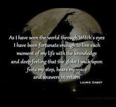 wiccan quotes of the day - Google Search