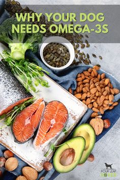 Are the fats in your dog's diet balanced? If not your dog can be looking at some health issues. Fats are important for your dog because they provide energy and act as chemical messengers. They … Form cell membranes Absorb fat-soluble vitamins Control hormones Regulate the inflammatory response There are two types of fats you want to make sure your dog is getting: saturated and unsaturated fats. Click here to learn how to properly balance and give your dog the healthy fats he needs.