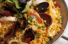 ¡Sabor entre adoquines! Restaurantes del Viejo San Juan que ofrecen descuentos: http://www.sal.pr/?p=81469